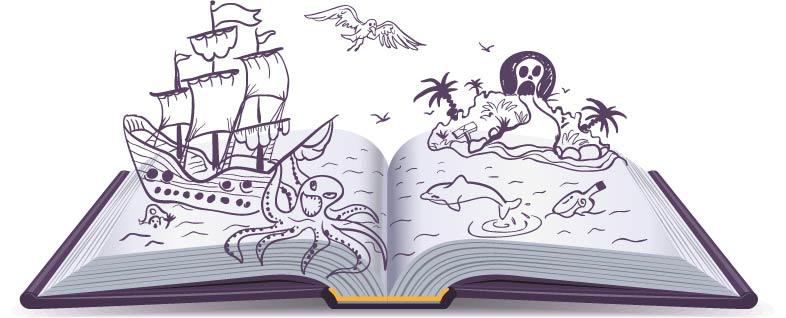 Storytelling Buch
